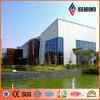 高度のNanoアルミニウム合成のパネル工法材料