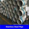 中国ASTM A312のステンレス鋼の継ぎ目が無い管