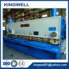 De Scherpe Machine van het Staal van het metaal/Hydraulische Scherende Machine