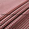 Comprobaciones para rojas de Minimate de la materia textil de BD Decoraction casero