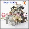 Pompa Nj-Ve4/11e1600r015 di iniezione di carburante per Jmc