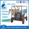 500bar 세탁기 큰 크기 전기 고압 세탁기