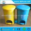 Пластичные Sortable контейнеры отброса