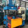 Rubberdie het Vormen van de Injectie Machine in China wordt gemaakt