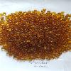 cristal ambarino de 3-6m m/granos de cristal para la joyería/los complementos