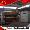 El rajar de la velocidad y máquina de Rewinder (250M/MIN)