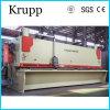 20mmx4000mm CNC Scherende Machine