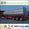 La Chine fournisseur pétrolier carburant/huile semi-remorque Remorque de transport/essence