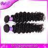 Дешевые бразильские глубокие волосы 4 девственницы волны 8A связывают человеческие волосы Aliexpress Annabelle волос глубокой волны норки дел бразильские курчавые