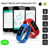 Forme physique suivant le bracelet intelligent de Bluetooth 4.0 (H6)