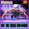 Facendo pubblicità all'arco gonfiabile di Inflatables (1118)