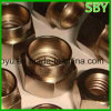 CNC Machining Brass Parts mit Competitive Price (P062)