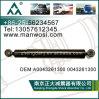 absorber de choque A0043261300 0043261300 para o absorber de choque do caminhão do Benz