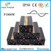 SGS Approved de RoHS del CE de la C.C. de Grid Single Phase 1kw 1000W a la CA 12V 24V 48V 110V 220V Pure Sine Wave Battery Inverter