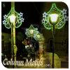 屋外のポーランド人Lights Christmas第2 LED Motif Light