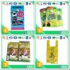 Biodegradable perro bolsa de residuos con Epi Aditivo
