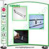 Metallbildschirmanzeige-Haken/Draht-Haken/chromierte Aufhängung