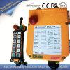 Extérieur par radio industriel à télécommande Contol de la grue sans fil 12V F24-12s Telecrane