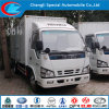 5ton Refrigerated Truck Cooling 밴 Truck Thermoking Refrigerator Truck