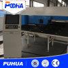 Servo tipo macchina della pressa meccanica di CNC con l'indice analitico automatico