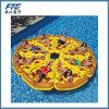 De reuze Opblaasbare Vlotter van de Pool van de Pizza