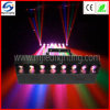 30W DEL Stage Laser Beam Light