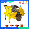 M7mi de Beweegbare Baksteen die van het Cement van de Grond van de Dieselmotor Machines maken
