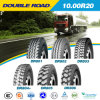 Radial-TBR Tires, Double Road Tires 1000r20