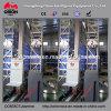 Lager automatisiertes Speicherbildschirmanzeige-Zahnstangen-System