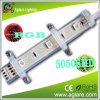 RGB LED tira flexible de 5050 SMD IP65