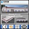 Estructura soldada gran fabricación de acero