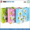 Bolso de papel nuevamente diseñado del regalo del bolso de compras