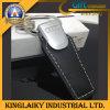 De hete Verkopende Sleutelring van het Leer voor de Gift van de Bevordering (kkr-003)