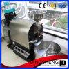 Máquina del asador del grano de café del tostador de café de la calefacción de gas