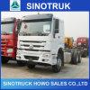 HOWO A7 met het Euro Hoofd van de Vrachtwagen van 2 Tractor voor Verkoop