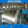 建築材料の薄い鉄板の鋼鉄工場の電流を通された鋼鉄コイル