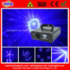 1W de blauwe Projector van de Laser van de Disco van de Animatie Ilda (L8830B)