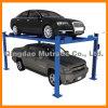 4 подъем стоянкы автомобилей автомобиля гаража пола столба 2 гидровлический