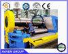 W11H-30X3000 quanlity alta rodillos inferiores Arc-Adjust de flexión de la placa de máquina laminadora