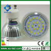 Prix bas 5W GU10 2835 Glass Spotlight de Hight Quality