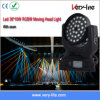 RGBW 36*10W Wash LED Moving Head Light