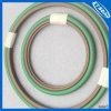 El anillo de Glyd del fabricante de la fábrica modifica el anillo de Glyd para requisitos particulares