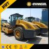 XCMG Wegwals Xs143 van de Trommel van 14 Ton de Hydraulische Trillings Enige