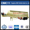 V Shape Tank Air Compressor를 가진 대량 Cement Trailer