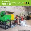 Máquina 300-3000 Kg / H Reciclaje de Plástico