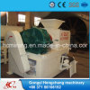 Europäische Technologie-hydraulische Sägemehl-Brikett-Holzkohle, die Maschine herstellt