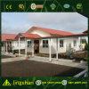 Casa movible del edificio prefabricado para vivir