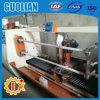 Полноавтоматический прозрачный автомат для резки ленты запечатывания коробки Gl-702