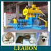 200-1000flotante kg de pellet comida de peces de la máquina de prensa con CE