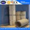 Patroon Op hoge temperatuur van de Filter van de Lucht van Erhuan de Industriële